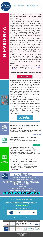 Newsletter SINU 5/2020